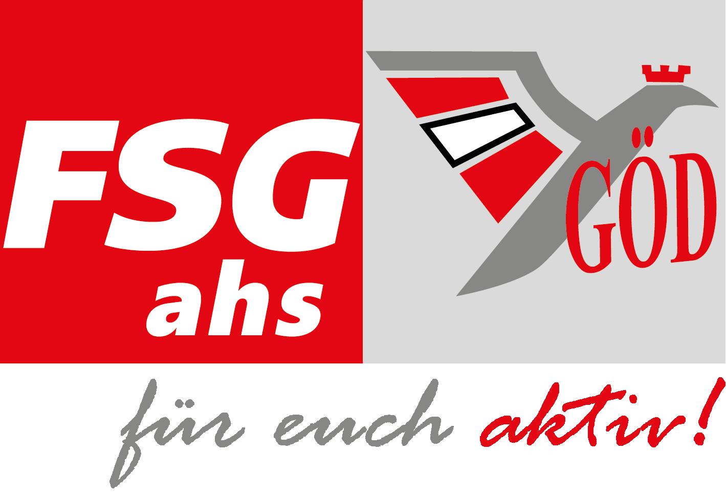 Infoportal FSG-AHS GÖD